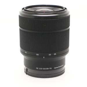 《美品》SONY FE 28-70mm F3.5-5.6 OSS SEL2870 ymapcamera