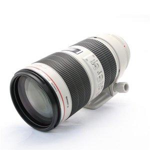 《難有品》Canon EF70-200mm F2.8L IS II USM|ymapcamera