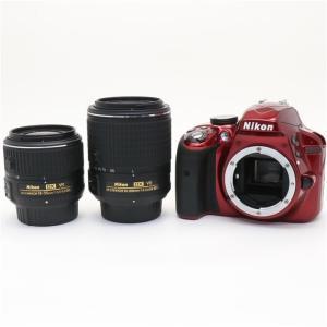 《良品》Nikon D3300 ダブルズームキット2|ymapcamera