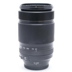 《並品》FUJIFILM フジノン XF55-200mm F3.5-4.8 R LM OIS|ymapcamera