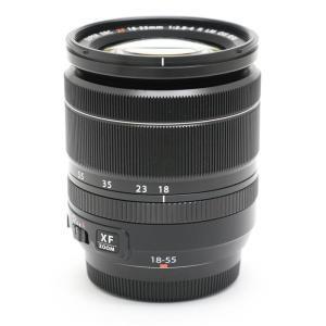 《美品》FUJIFILM フジノン XF18-55mm F2.8-4 R LM OIS|ymapcamera