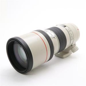 《並品》Canon EF300mm F4L USM|ymapcamera