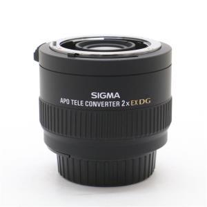 《美品》SIGMA APO Teleconverter 2X EX DG(ニコン用) ymapcamera