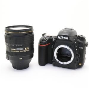 《難有品》Nikon D750 24-120 VR レンズキット ymapcamera