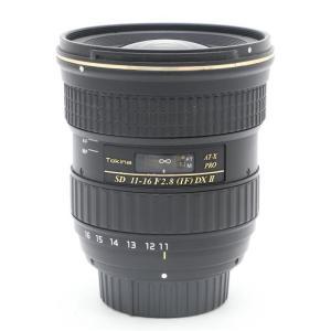 《並品》Tokina AT-X 116 PRO DX II AF11-16mm F2.8 (IF) ASPHERICAL(ニコン用)|ymapcamera