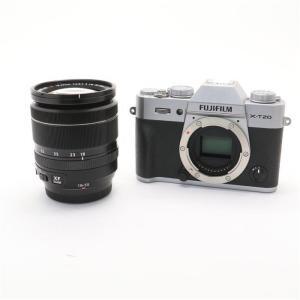 《良品》FUJIFILM X-T20 レンズキット|ymapcamera