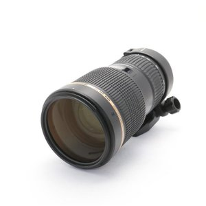 《美品》TAMRON SP 70-200mm F2.8 Di LD MACRO/Model A001NII(ニコン用)|ymapcamera