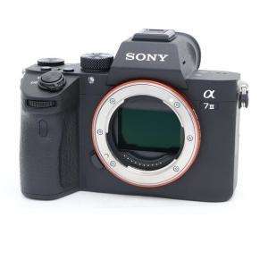 《美品》SONY α7III ボディ ILCE-7M3|ymapcamera