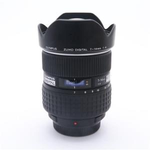 《並品》OLYMPUS ZUIKO DIGITAL ED7-14mm F4.0|ymapcamera