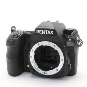 《美品》PENTAX K-3 II ボディ|ymapcamera