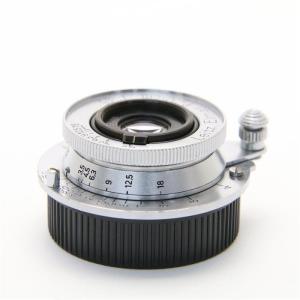 《並品》Leica エルマー L35mm F3.5 |ymapcamera