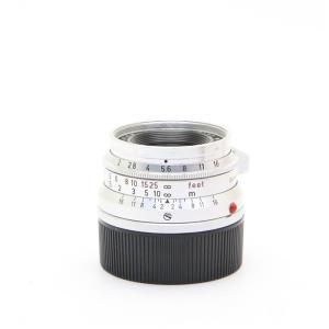 《難有品》Leica ズミクロン M35mm F2 (8枚玉) ドイツ (ML兼用)|ymapcamera