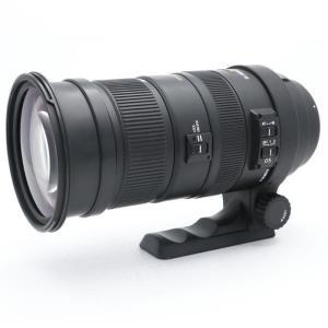 《並品》SIGMA APO 50-500mm F4.5-6.3 DG OS HSM(キヤノン用)|ymapcamera