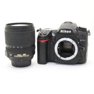 《並品》Nikon D7000 18-105 VR レンズキット|ymapcamera