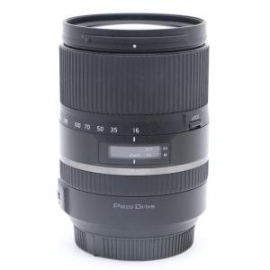 《良品》TAMRON 16-300mmF3.5-6.3 DiII PZD MACRO/B016S(ソニーα用) ymapcamera