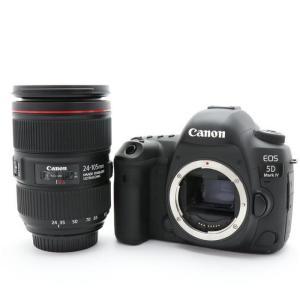 《良品》Canon EOS 5D Mark IV EF24-105L IS II USM レンズキット ymapcamera