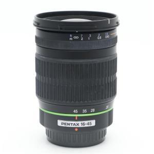 《並品》PENTAX DA16-45mm F4ED AL|ymapcamera