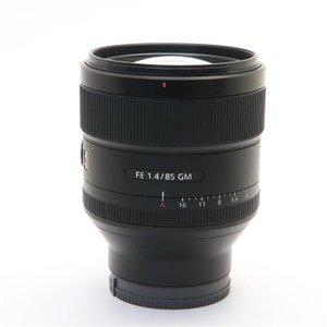 《美品》SONY FE 85mm F1.4 GM SEL85F14GM ymapcamera