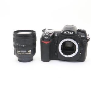 《並品》Nikon D200レンズキット|ymapcamera