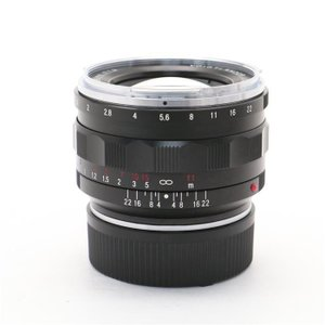 《良品》Voigtlander NOKTON 40mm F1.2 Aspherical VM (ライカM用)|ymapcamera