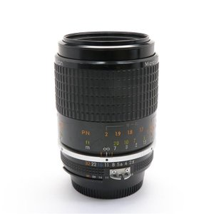 《並品》Nikon Ai Micro-Nikkor 105mm F2.8S|ymapcamera