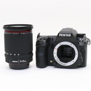 《美品》PENTAX K-3 II 16-85 WR レンズキット|ymapcamera