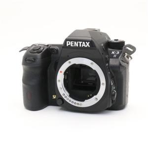 《良品》PENTAX K-3 II ボディ|ymapcamera