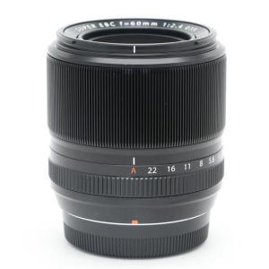 《良品》FUJIFILM フジノン XF 60mm F2.4 R Macro|ymapcamera