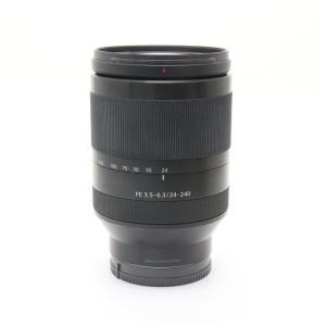 《並品》SONY FE 24-240mm F3.5-6.3 OSS SEL24240 ymapcamera