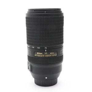 《美品》Nikon AF-P NIKKOR 70-300mm F4.5-5.6E ED VR|ymapcamera