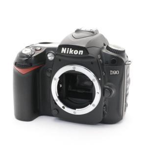 《並品》Nikon D90 ボディ|ymapcamera