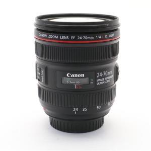 《並品》Canon EF24-70mm F4L IS USM|ymapcamera
