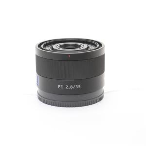 《美品》SONY Sonnar T* FE 35mm F2.8 ZA SEL35F28Z ymapcamera