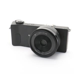《美品》SIGMA dp2 Quattro ymapcamera
