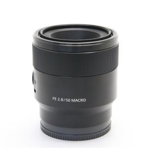 《良品》SONY FE 50mm F2.8 Macro SEL50M28 ymapcamera