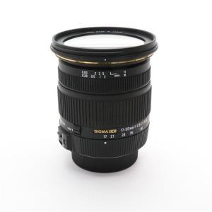 《美品》SIGMA 17-50mm F2.8 EX DC OS HSM (ニコン用) ymapcamera
