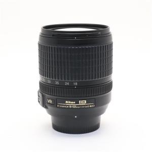 《並品》Nikon AF-S DX NIKKOR 18-105mm F3.5-5.6G ED VR|ymapcamera