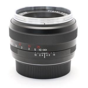《美品》Carl Zeiss Planar T* 50mm F1.4 ZE(キヤノンEF用) ymapcamera