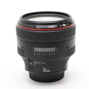 《美品》Canon EF50mm F1.0L USM|ymapcamera