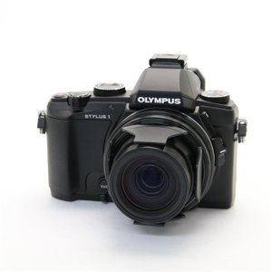 《美品》OLYMPUS STYLUS 1 ymapcamera