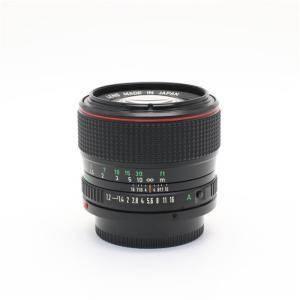 《良品》Canon New FD50mm F1.2L|ymapcamera
