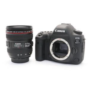 《新同品》Canon EOS 5D Mark IV EF24-70 F4L IS USM レンズキット ymapcamera