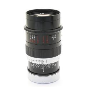 《並品》Leica タンバール M90mm F2.2|ymapcamera