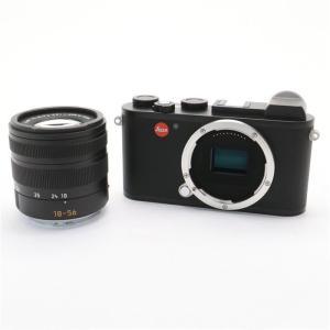 《並品》Leica CL スタンダードバリオキット 18-56mm|ymapcamera