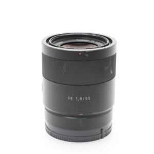 《並品》SONY Sonnar T* FE 55mm F1.8 ZA SEL55F18Z|ymapcamera