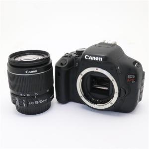 《並品》Canon EOS Kiss X5 EF-S 18-55 IS II レンズキット|ymapcamera