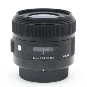 《良品》SIGMA A 30mm F1.4 DC HSM (ペンタックス用) ymapcamera