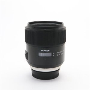 《美品》TAMRON SP 45mm F1.8 Di VC USD/Model F013N(ニコン用)|ymapcamera