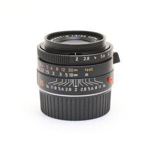 《良品》Leica ズミクロン M35mm F2 ASPH. (フードはめ込み式)|ymapcamera