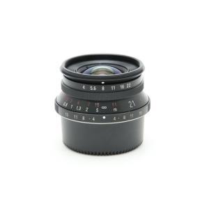 《良品》Voigtlander COLOR SKOPAR 21mm F4|ymapcamera